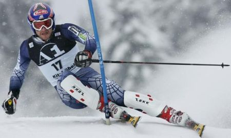 Bode Miller Returns to US Ski Team for 2010 FIS World Cup
