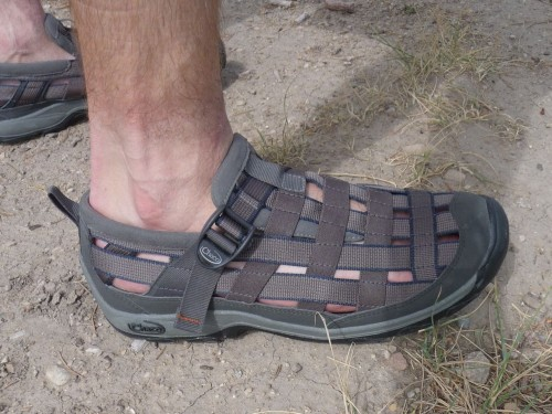 Chaco Paradox Shoe/Sandal Review