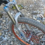 2010 Fox 32 TALAS 150 RLC Fork Review