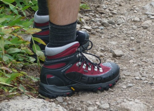 Merrell Outland Boots Review