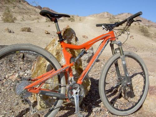 Santa Cruz Tallboy 29er Bike Review