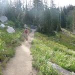 Hiking Sunset Peak from Alta – Trip Report