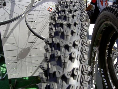 2010 WTB Weirwolf Tires