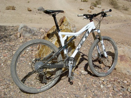 Yeti ASR 5c Mountain Bike