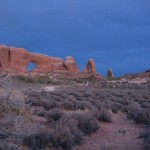 Family-friendly Hiking in Arches National Park