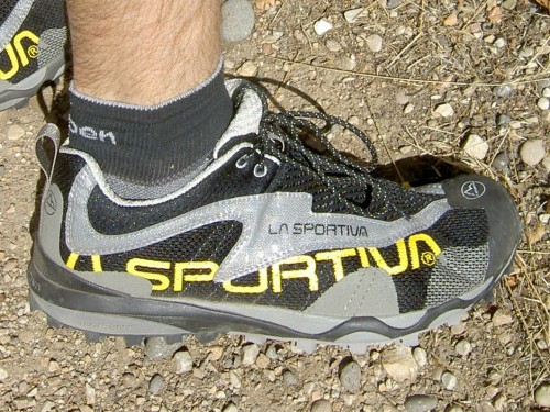 La Sportiva Crosslite Review