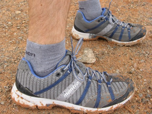 Montrail Mountain Masochist GoreTex Shoe Review