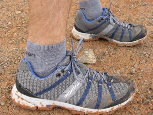 Montrail Mountain Masochist GoreTex Shoe Review