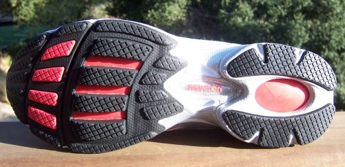 Sir Isaac outsole