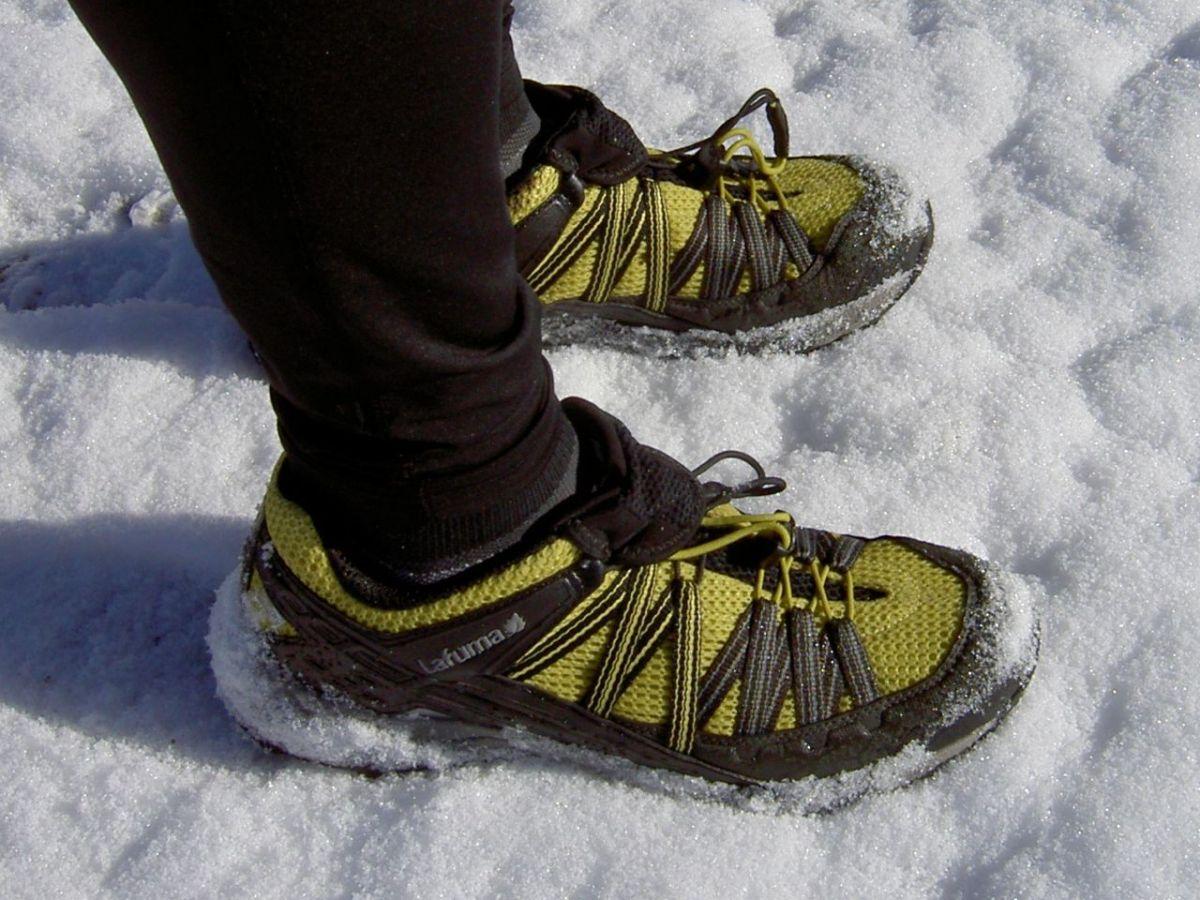 Lafuma Sky Race OT Trail Running Shoe Review