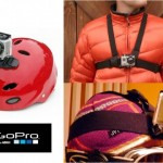 GoPro HD vs. Vholdr Contour HD Camera Review – Snowsport Focus
