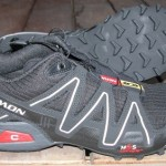 Salomon SpeedCross 2 Trail Running Shoe Review
