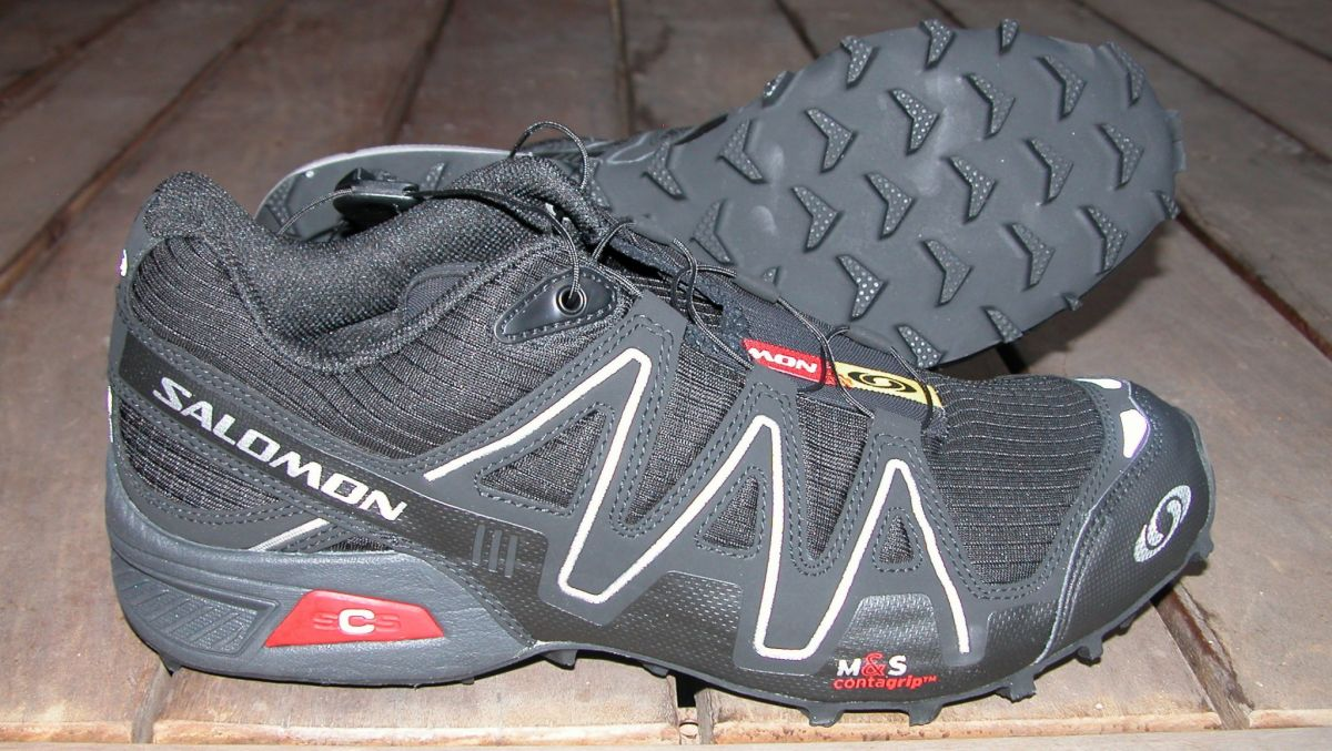 tout neuf 043df 93987 Salomon SpeedCross 2 Trail Running Shoe Review ...