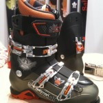 Freeride AT Ski Boots from Scarpa and Salomon for Fall 2010