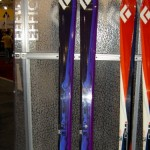 New Backcountry Skis and Bindings from Black Diamond, Dynafit