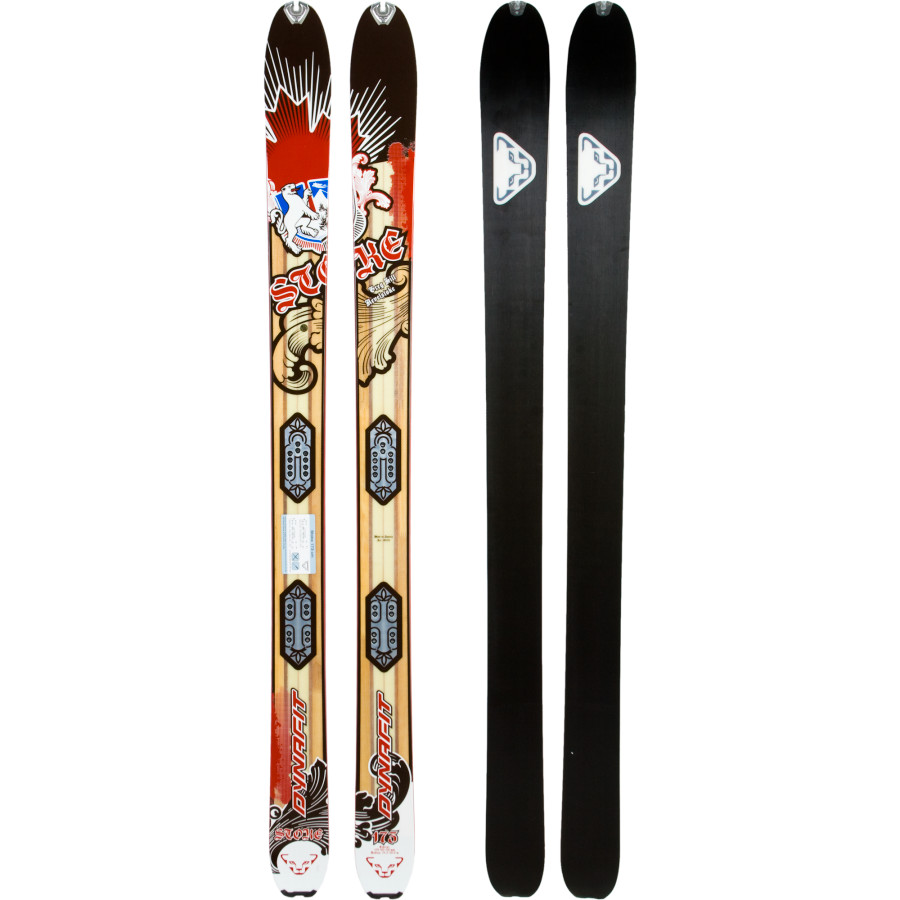 New Backcountry Skis And Bindings From Black Diamond
