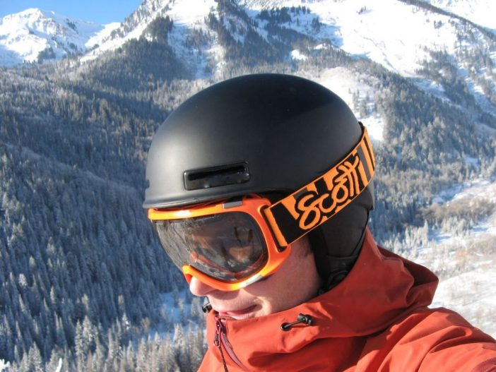 Scott Fix Ski Goggles Review