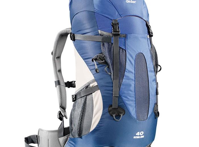 Deuter Futura Zero 40 Backpack Review
