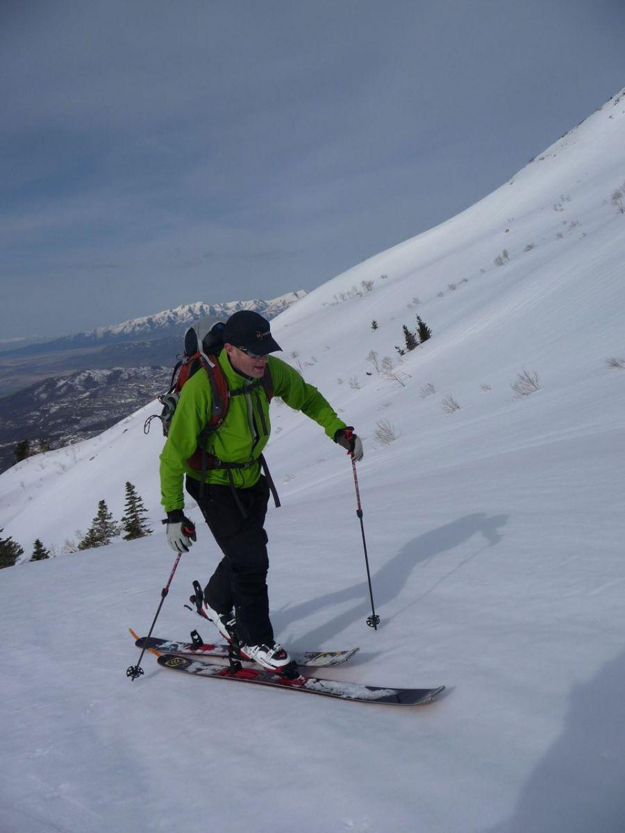 Dynafit Titan Tf X Alpine Touring Ski Boots Review