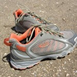 Oboz Hardscrabble Trail Running Shoes Review