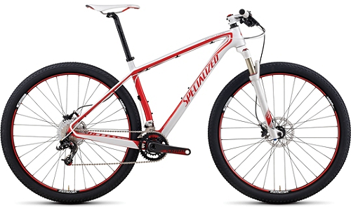 2011 Specialized Stumpjumper Expert 29 Carbon
