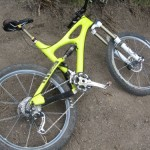 Ibis Mojo HD Review