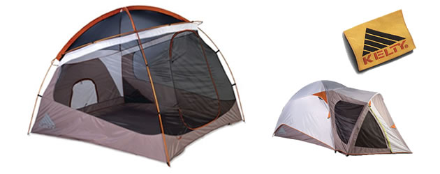 Kelty Palisade 6 Tent Review  sc 1 st  FeedTheHabit.com & Kelty Palisade 6 Tent Review - FeedTheHabit.com