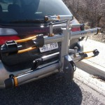 Kuat NV Hitch Bike Rack Review