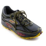 Brooks Cascadia 5 Trail Running Shoes Review