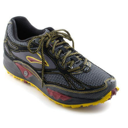 brooks cascadia 5