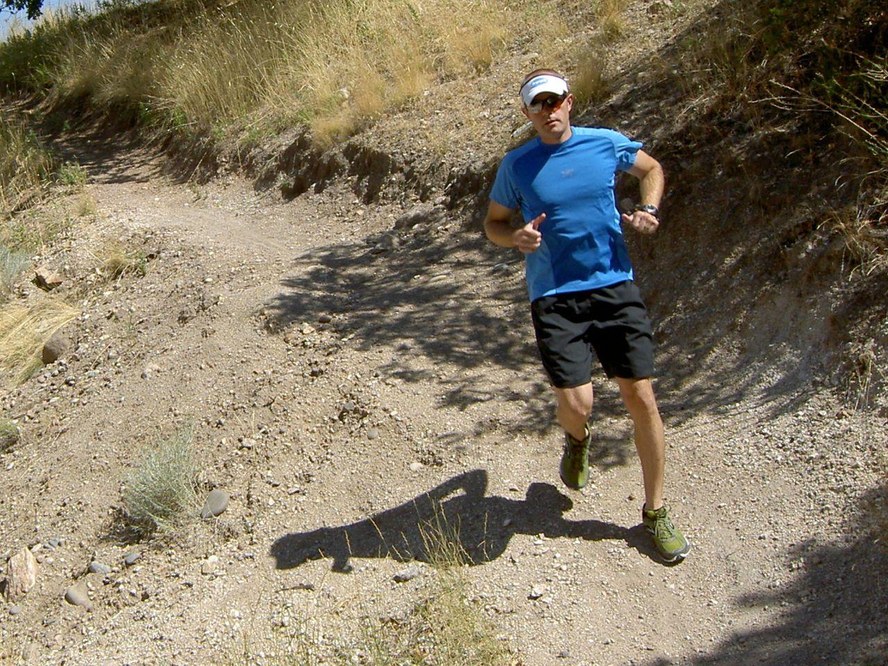 2ea9d33d9019a Brooks Cascadia 5 Trail Running Shoes Review - FeedTheHabit.com