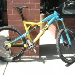25th Anniversary Yeti 575 Previews Changes for 2011