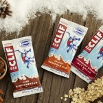 CLIF Bar Seasonal Bars: Holiday Flavors to Fuel Your Adventures