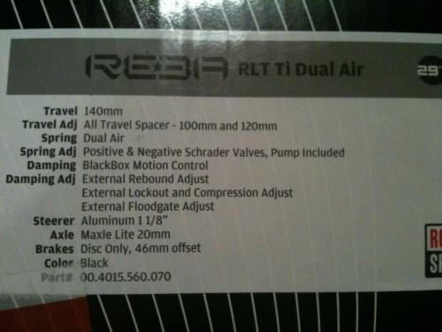 Reba Label