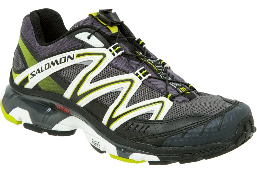 Salomon XT Wings 2 Trail Running Shoes Review