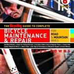 Bicycling Guide to Complete Bike Maintenance and Repair