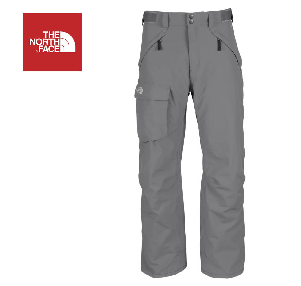 Snowboard Gear Review - The north face freedom ski and snowboard pants review