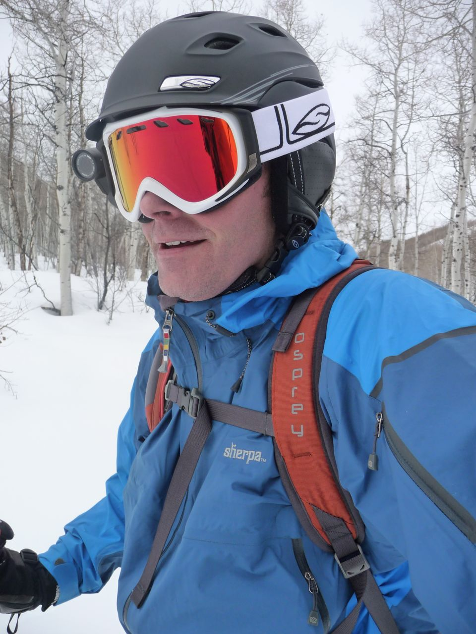 smith vantage ski helmet review feedthehabitcom