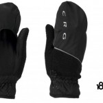 180s Ultralite CRG Running Gloves Review