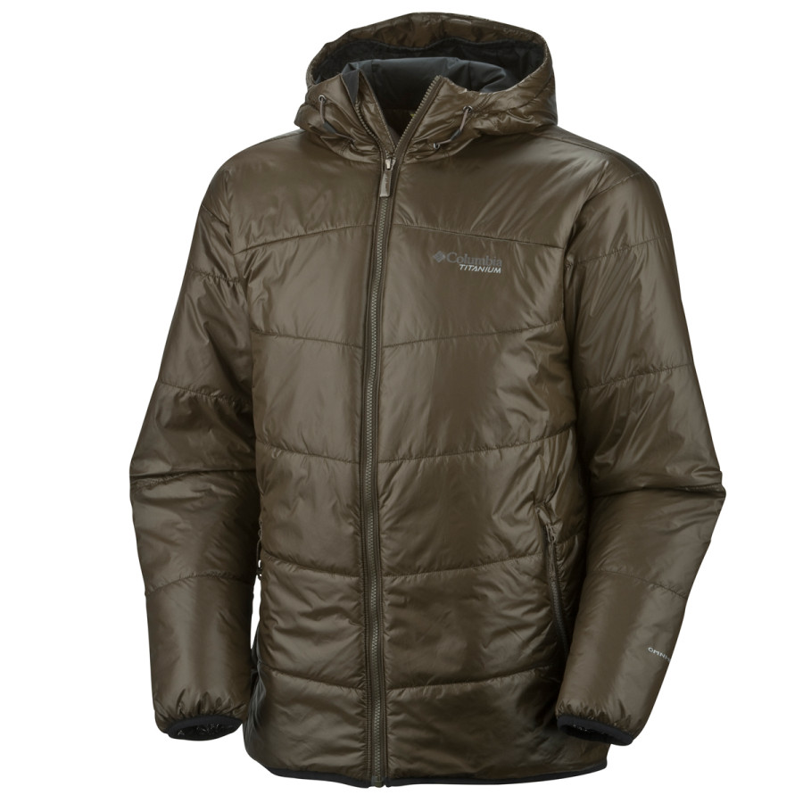 Columbia Shimmer Me Timbers Jacket Review