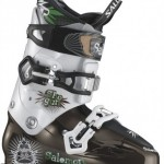Salomon Shogun Ski Boots Review