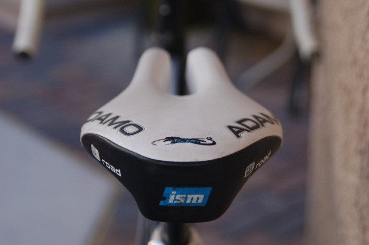 Ism Adamo Road Saddle Review