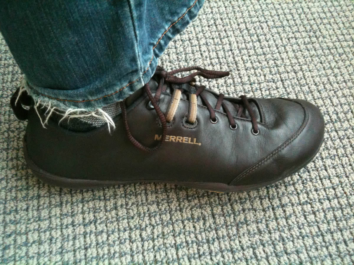 Barefoot Minimalist Shoes Review