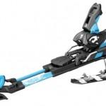 Salomon and Atomic to Launch Alpine Touring Binding
