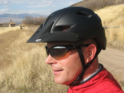 Giro Feature MTB Helmet Review - FeedTheHabit.com