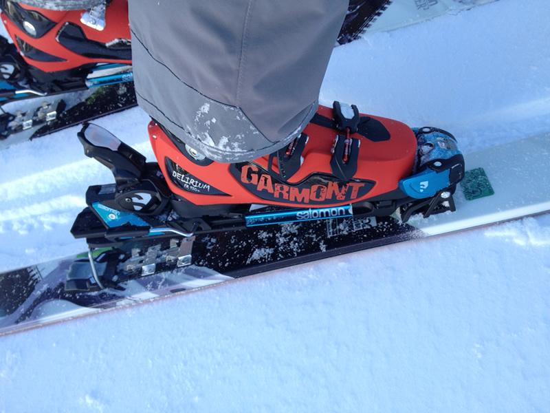 Scott Delirium Ski Boots Review Feedthehabit Com
