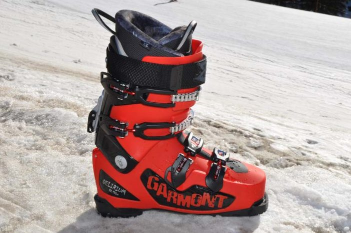Scott Delirium Ski Boots Review - FeedTheHabit.com