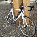 2012 Scott Foil 40 Road Bike Review
