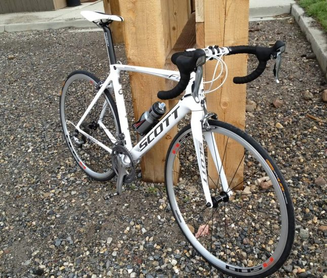 2012 Scott Foil 40 Review