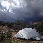 Sierra Designs Mojo 2 Tent Review